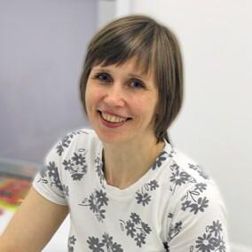 Рузанова Оксана Михайловна, массажист