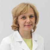 Елизарова Людмила Николаевна, ЛОР