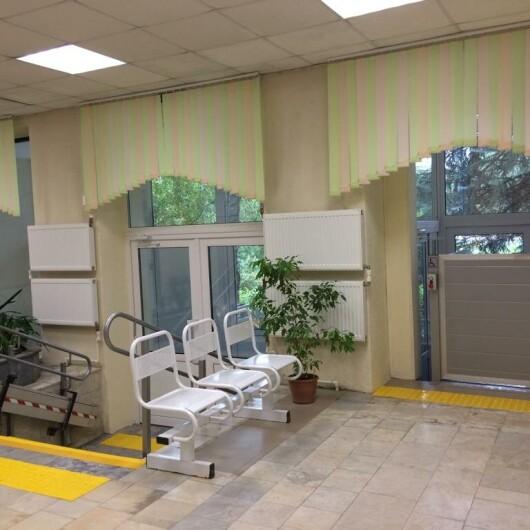 Городская поликлиника №11, фото №2