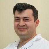 Андриасов Константин Георгиевич, ангиолог