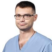 Набиев Азиз Олегович, уролог