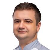Колачев Дмитрий Владимирович, рентгенолог