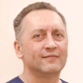 Лыжин Вадим Анатольевич, проктолог