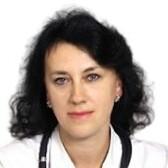 Кошкина Т. И., нефролог