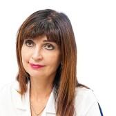 Думнова Кира Александровна, психотерапевт
