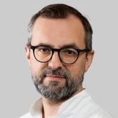 Котенко Роман Михайлович, гинеколог