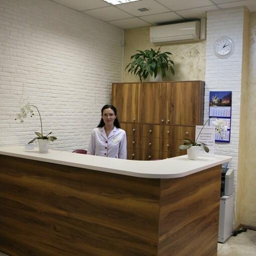 Клиника АндроМеда на Ординарной, фото №1