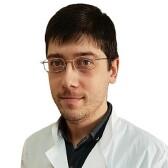 Барта Александр Арпадович, педиатр