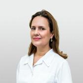 Есаулова Маргарита Алексеевна, рентгенолог