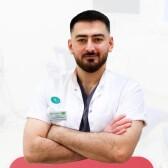 Азаматов Азамат Рамазанович, стоматолог-терапевт