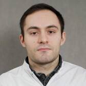 Отаров Артур Салимович, стоматолог-терапевт