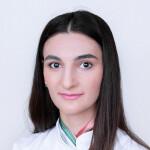 Башикян Маргарита Николаевна, рентгенолог