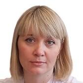 Андреева Наталья Анатольевна, стоматолог-терапевт