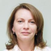 Саметова Анна Сергеевна, гинеколог