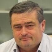 Ильинский Виктор Игоревич, терапевт