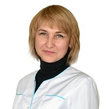 Шенбергер Лариса Васильевна, терапевт