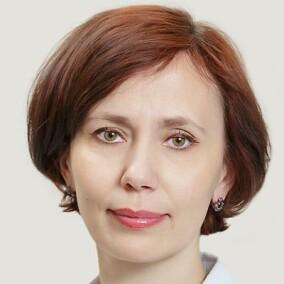 Колесницкая Татьяна Николаевна, гинеколог
