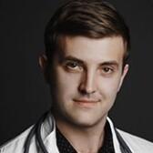 Кузнецов Максим Владимирович, эндокринолог