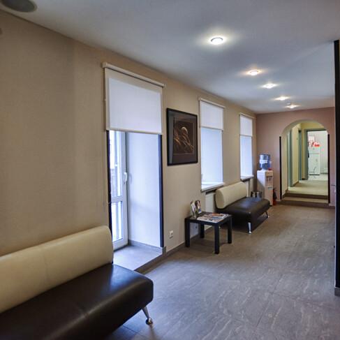 Клиника ДентаВита на Зубовском, фото №2