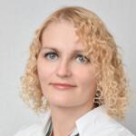 Малыгина Марина Алексеевна, терапевт