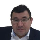 Тимофеев Олег Поликарпович, эндокринолог