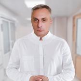 Макушинский Сергей Николаевич, анестезиолог
