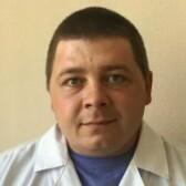 Крылышкин Михаил Иванович, онкогинеколог