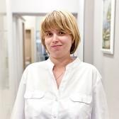 Аськина Екатерина Сергеевна, терапевт