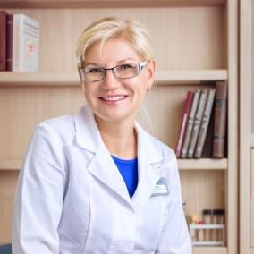 Васенова Виктория Юрьевна, дерматолог