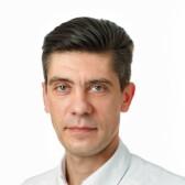 Глуходед Алексей Ильич, стоматолог-терапевт