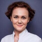 Усова Анна Владимировна, гинеколог-эндокринолог