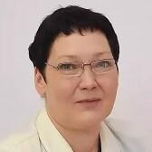Кузнецова Елена Юрьевна, ортопед