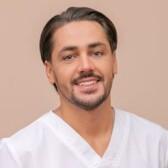 Цуркану Игорь Михайлович, стоматолог-ортопед