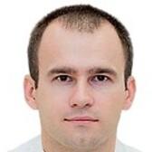 Гоголев Алексей Александрович, ортопед