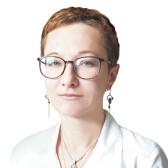 Акулова Валерия Алексеевна, терапевт