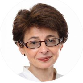 Акулова Мария Феликсовна, офтальмолог