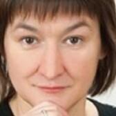 Дащенко Елена Николаевна, ортодонт
