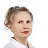 Глухова Ольга Михайловна, невролог