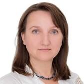 Давыдова Юлия Михайловна, диетолог