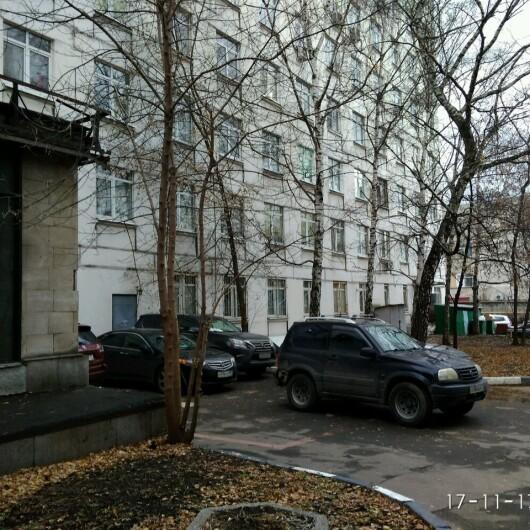 Онкологический стационар ГКБ им. Д.Д.Плетнёва, фото №1