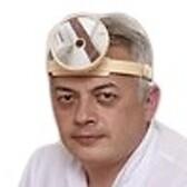 Тернов Андрей Викторович, ЛОР