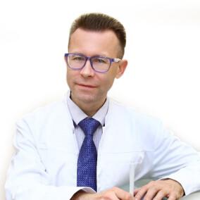 Панов Александр Леонтьевич, психиатр