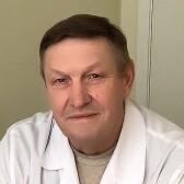 Вохмин Александр Николаевич, уролог