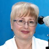 Калинина Ольга Михайловна, офтальмолог