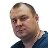 Князев Николай Сергеевич, уролог