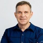 Красноперов Григорий Васильевич, анестезиолог