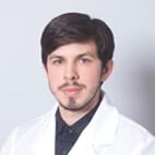 Абрамов Николай Николаевич, терапевт