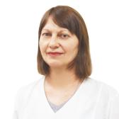 Борисова Ольга Юрьевна, массажист