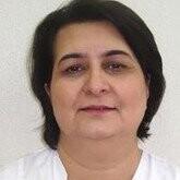 Акберова Севиндж Исмаил Кызы, офтальмолог