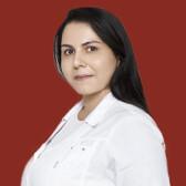 Атаманян Зинаида Кеворковна, дерматолог